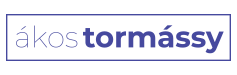 Tormássy Ákos Logo